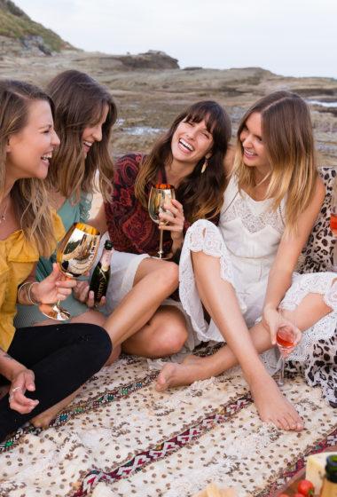 Moët Moments – Among Friends