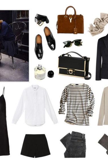 THE EDIT-ultimate wardrobe