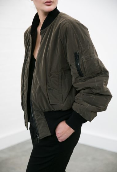 Why You Should Embrace The Bomber