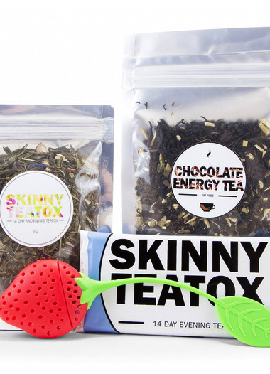 Is There a Danger in Trying a Teatox?