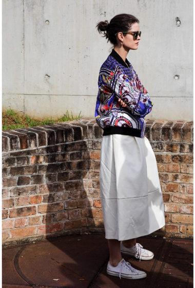 Harper's Bazaar Australia / MBFWA