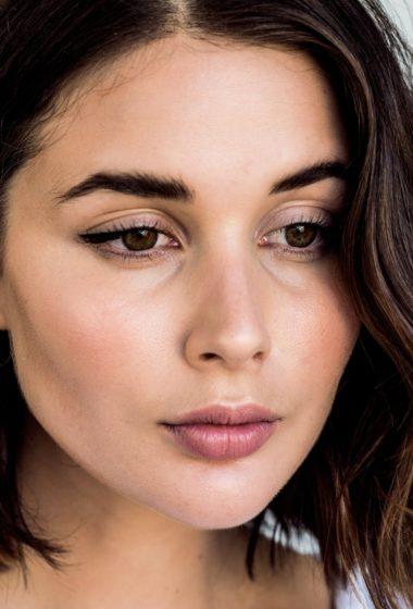 A Cream Based Makeup Look To Try Now
