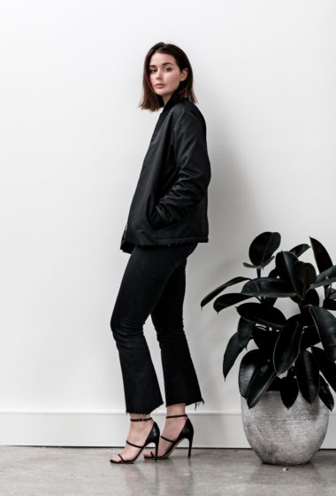 Cropped Flares In 5 Minutes