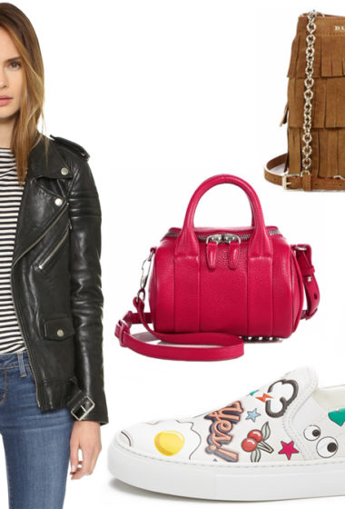 Shopbop and Saks Fifth Avenue Sales: It's Only Wednesday…