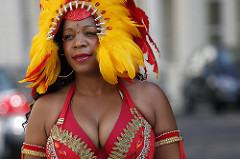 Carnival Notting Hill 2013-16