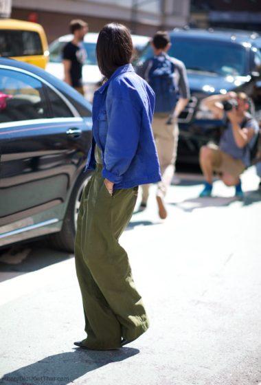 Does Fashion Week Still Inspire?