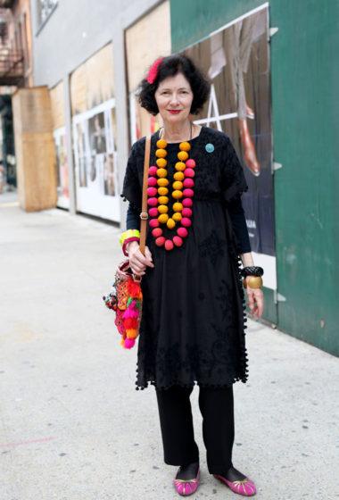 Carol Markel, West Village