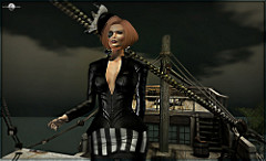 ╰☆╮Female Pirate in history Collection╰☆╮