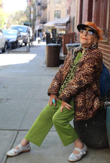 Ilona Royce Smithkin, West Village, NYC