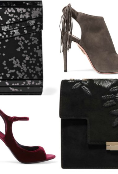 NET-A-PORTER Sale: What's In My Shopping Bag!
