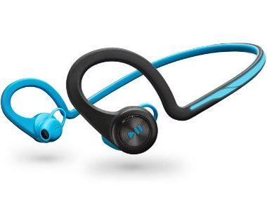 Plantronics Workout Headphones: Go Ahead and Sweat It