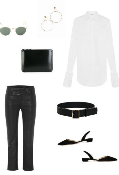 7 Items Your Wardrobe Needs Now
