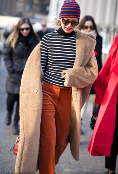 3 Classic Coat Styles To Own