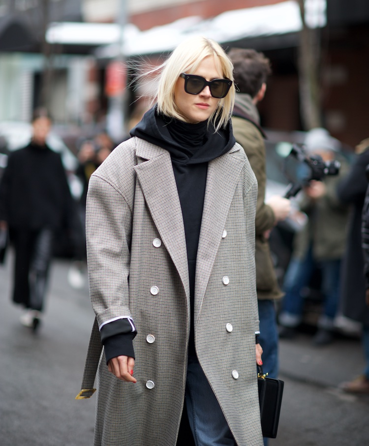 new york fashion week trends
