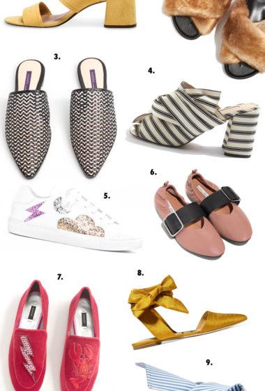 19 Badass Spring Shoes