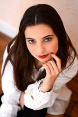 Emmanuelle Brumeau – Charm
