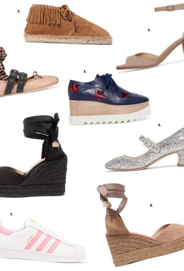 16 Killer Shoes From The Memorial Day Sales