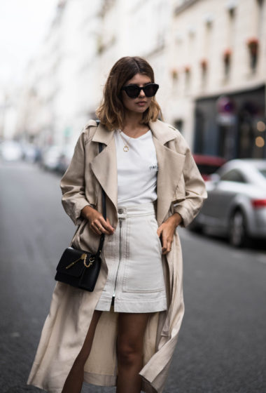 The Summer Trench