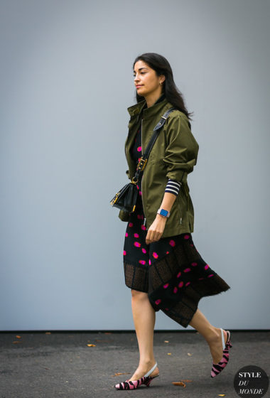 9 Utility Jackets to Prepare You For Fall