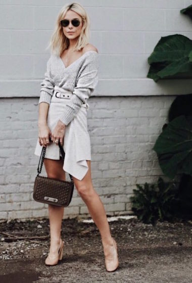 Get This Blogger's Effortlessly Chic Look
