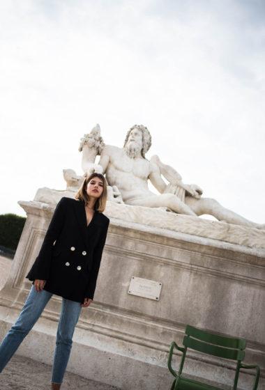 Paris With Camilla & Marc