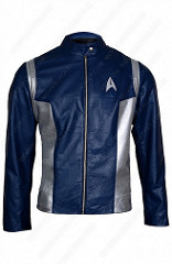 Star Trek: Discovery Jacket