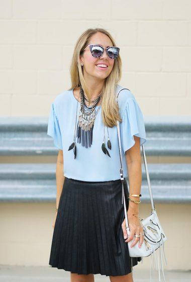Today's Everyday Fashion: Fashion Scraps