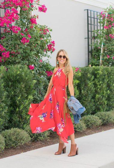 Breezy Weekend Dresses with Lark & Ro