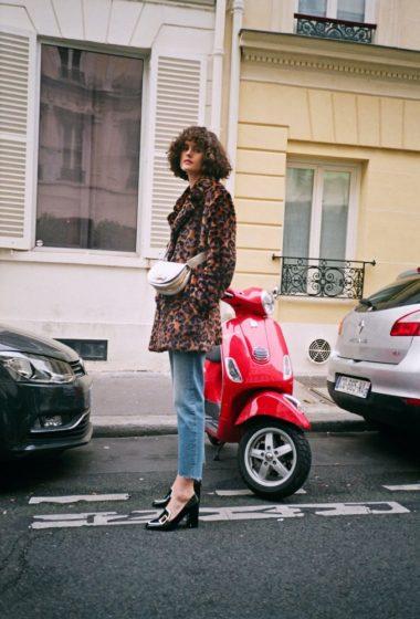 Delvaux & Bally in Paris