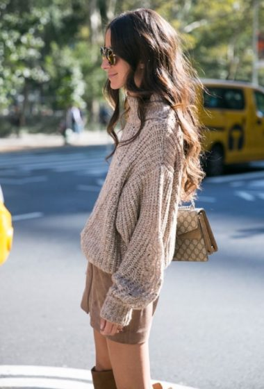 9 Neutral Sweaters That Go With Everything