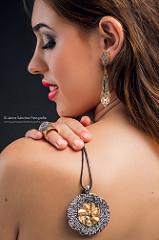 Jewelry Photo Shoot