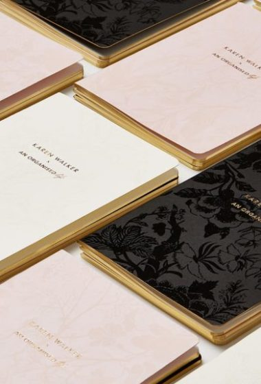 The Stationery Collab On Our Wish List These Holidays