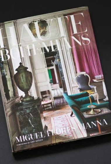 On The Bookshelf – Haute Bohemians