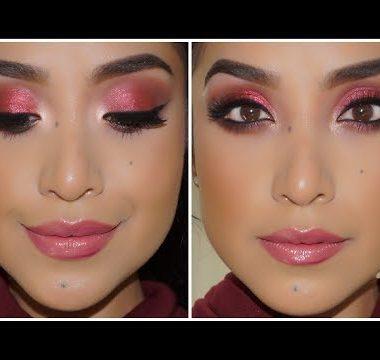 Maquillaje De Otoño / Fall Makeup| Dulce Cady