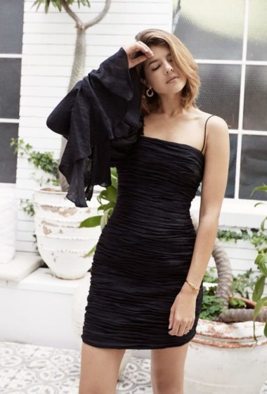 Stop looking! We found the perfect dresses to inspire you this holiday season