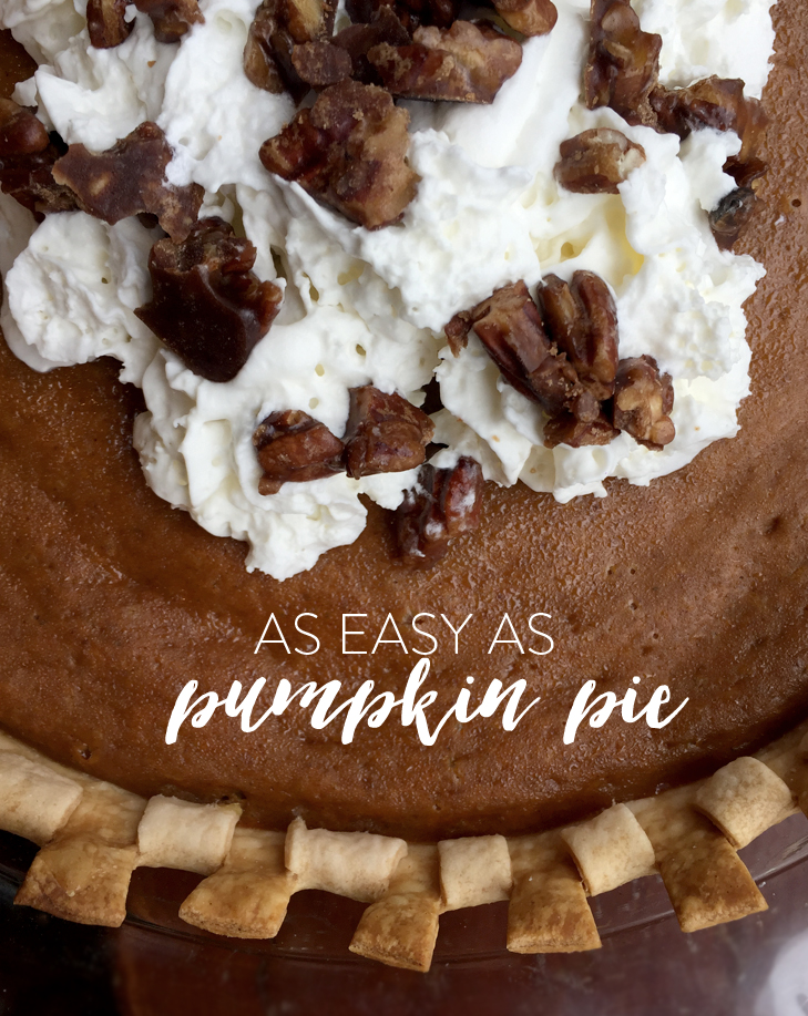 Pumpkin Pie with Sweetened Condensed Milk, Easy Pumpkin Pie, Best Pumpkin Pie